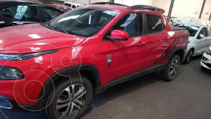 Foto FIAT Toro 2.0 TDi Freedom 4x4 CD Pack Xtreme nuevo color Rojo precio $2.450.000
