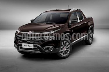 FIAT Toro 1.8 Freedom 4x2 CD Aut nuevo color Marron precio $1.373.000