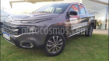 FIAT Toro 2.0 TDi Volcano 4x4 CD Aut nuevo color A eleccion precio $1.568.400