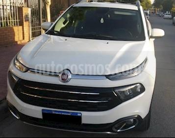 Foto venta Auto usado FIAT Toro Freedom 4x2 CD (2017) color Blanco precio $760.000