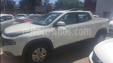 Foto venta Auto usado Fiat Toro Freedom 4x2 CD (2019) color Blanco precio $786.000