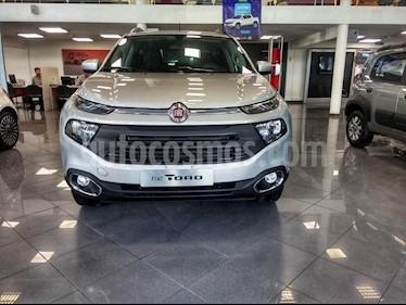 Foto venta Auto usado Fiat Toro Freedom 4x2 CD (2019) color Gris Claro precio $820.000