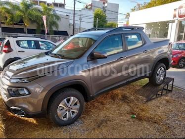 Foto venta Auto usado Fiat Toro Freedom 4x2 CD (2019) precio $786.000