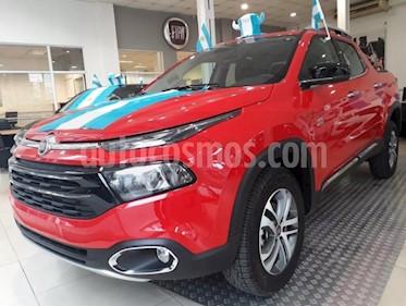 Foto venta Auto usado Fiat Toro Freedom 4x2 CD (2019) color Rojo precio $28.000