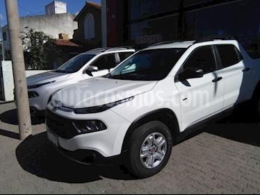 Foto venta Auto usado Fiat Toro Freedom 4x2 CD (2017) color Blanco precio $680.000