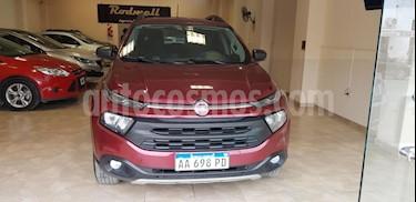 Foto venta Auto usado Fiat Toro Freedom 4x2 CD (2016) precio $630.000