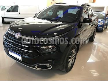 Foto venta Auto usado FIAT Toro Freedom 4x4 CD (2016) color Negro precio $759.000