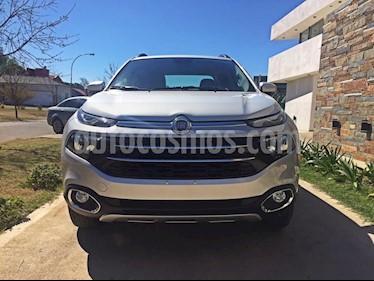 Foto venta Auto usado Fiat Toro Freedom 4x4 CD (2017) color Gris Claro precio $780.000