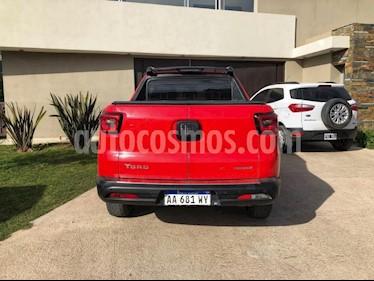 Foto venta Auto usado Fiat Toro Freedom 4x4 CD (2016) color Rojo precio $710.000
