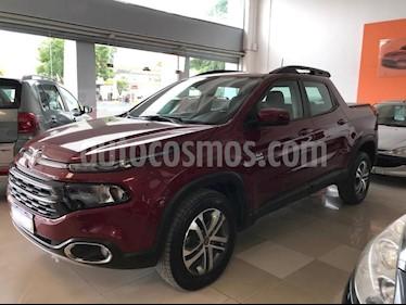 Foto venta Auto usado Fiat Toro Freedom 4x4 CD (2017) precio $769.000