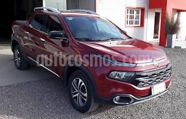 Foto venta Auto usado FIAT Toro Volcano 4x4 CD Aut (2017) precio $1.100.000