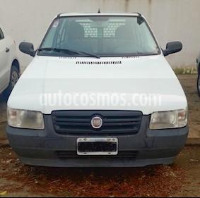 Foto venta Auto usado FIAT Uno Cargo Van (2012) color Blanco precio $150.000