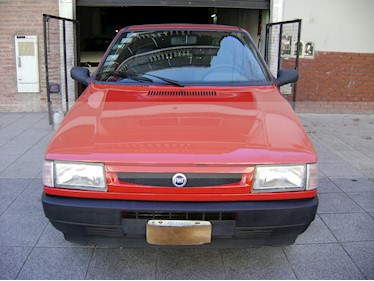 Foto venta Auto usado FIAT Uno Fire 3P (2002) color Rojo Alpine precio $137.500