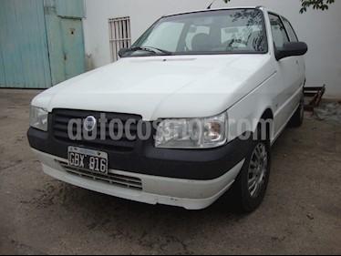 Foto venta Auto usado FIAT Uno Fire 3P (2007) color Blanco precio $100.000