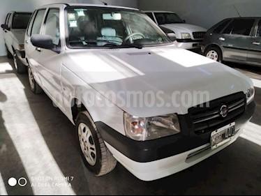 FIAT Uno Fire 5P Confort usado (2013) color Blanco precio $230.000