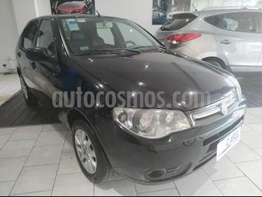 FIAT Uno Fire 5P Confort usado (2012) color Negro Vesubio precio $272.000