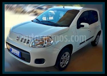 Foto venta Auto usado Fiat Uno Fire 5P Confort (2011) color Blanco precio $202.000