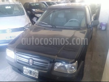 Foto venta Auto usado Fiat Uno Fire 5P Way (2013) color Negro precio $135.000
