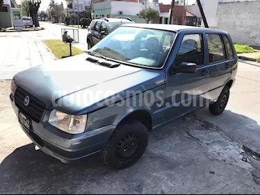 Foto venta Auto usado FIAT Uno Fire 5P (2005) color Azul precio $90.000