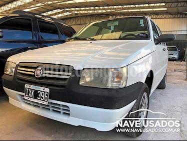 Foto venta Auto usado Fiat Uno Fire 5P (2010) color Blanco precio $165.000