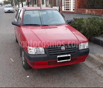 Foto venta Auto usado FIAT Uno Fire 5P (2009) color Rojo precio $140.000