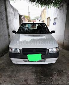 FIAT Uno Fire 5P usado (2010) color Blanco precio $190.000