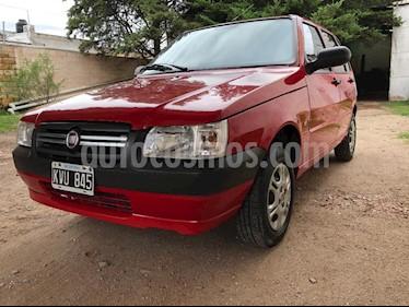 FIAT Uno Fire 5P Confort usado (2012) color Rojo precio $245.000