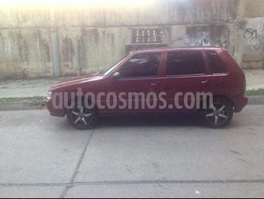 Foto venta carro usado Fiat Uno 1.3L 5P (2007) color Rojo Alpine precio u$s1.400