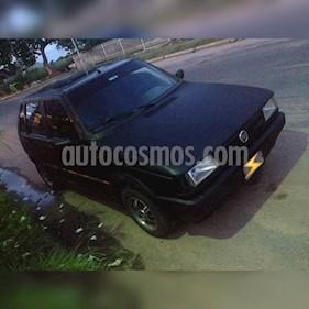 Foto venta carro Usado Fiat Uno 1.3L 5P (1995) color Negro Vesubio precio u$s850