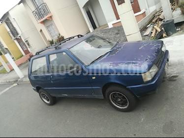 Foto venta Auto usado Fiat Uno 1.4 Ac (1989) color Azul precio u$s2.600