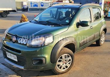 Foto venta Auto usado FIAT Uno 1.4L Evo (2016) color Verde Amazonia precio $4.590.000