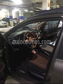 Fiat Uno 1.4L Way  usado (2019) color Gris Tellurium precio $32.500.000