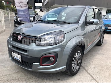 Foto venta Auto usado Fiat Uno 1.4L (2018) precio $189,000