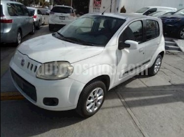 Foto venta Auto Seminuevo Fiat Uno 1.4L (2013) color Blanco precio $89,000