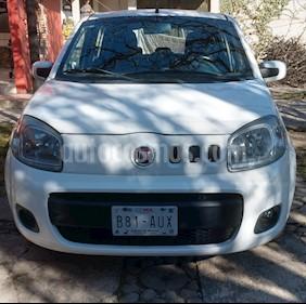 Foto Fiat Uno 1.4L usado (2014) color Blanco precio $80,000