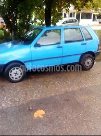Foto venta carro usado Fiat Uno 1.6 R Racing L4,1.6,8v S 1 1 (1994) color Azul precio u$s650
