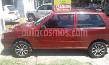 Foto venta Auto usado FIAT Uno 3P 1.3 Fire Confort (2007) color Rojo Alpine precio $98.500