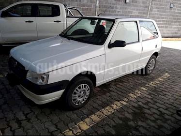 Foto venta Auto usado Fiat Uno 3P 1.3 Fire Confort (2006) color Blanco precio $95.000