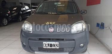 Foto venta Auto usado Fiat Uno 3P 1.4 SPi S (2011) precio $185.000