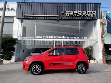 Foto venta Auto usado FIAT Uno 3P 1.4 SPi S (2013) color Rojo precio $235.000