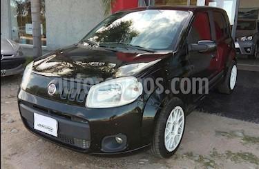 Foto FIAT Uno 3P 1.4 SPi S usado (2011) color Negro