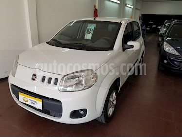Foto venta Auto usado Fiat Uno 3P 1.4 SPi S (2013) color Blanco precio $190.000