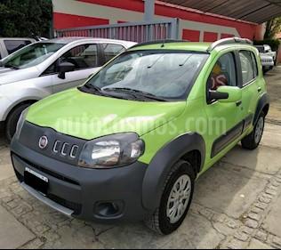 Foto venta Auto Usado Fiat Uno 3P 1.4 SPi S (2012) precio $170.000
