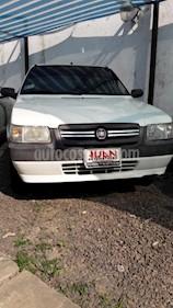 Foto venta Auto usado Fiat Uno 3P 1.6 CS (2011) color Blanco precio $120.000