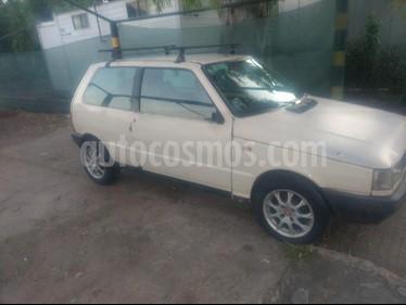 Foto venta Auto usado Fiat Uno 3P 1.6 CS (1994) color Beige precio $45.000