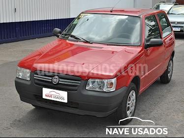 Foto venta Auto usado Fiat Uno 3P Fire Confort (2011) color Rojo precio $155.000