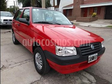 Foto venta Auto usado Fiat Uno 5P 1.3 S MPi (2008) color Rojo precio $130.000