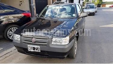Foto venta Auto Usado Fiat Uno 5P 1.3 S MPi (2014) color Negro precio $125.000