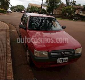 Foto venta Auto usado Fiat Uno 5P 1.3 S MPi (2012) color Rojo precio $138.000