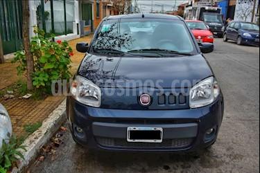 Foto venta Auto usado FIAT Uno 5P 1.4 Attractive (2011) color Azul precio $225.000